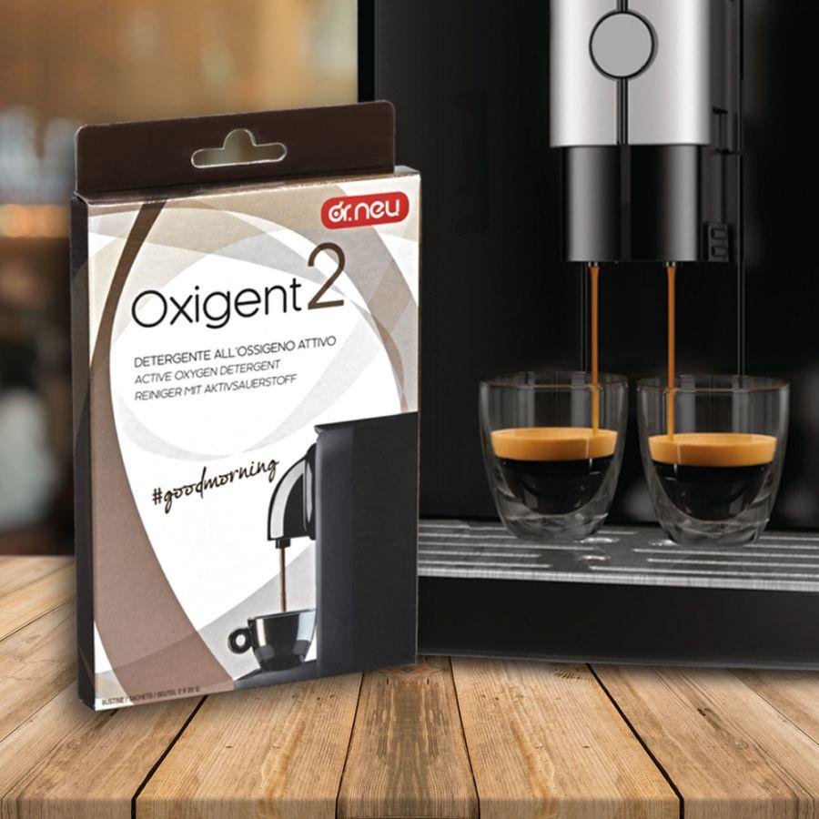 Oxigent