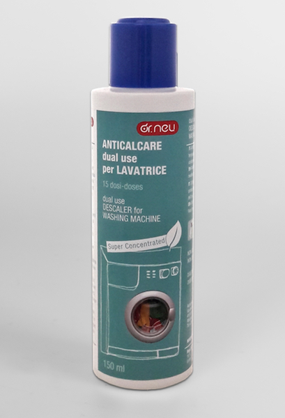 Anticalcare dual use lavatrice_flacone